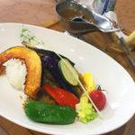 南富良野グルメ|食べられる店はここだけ 「なんぷ亭」南富良野エゾカツカレー