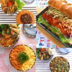 今週のお弁当(12月25日〜12月28日)