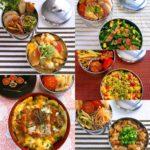今週のお弁当(1月7日〜1月11日)