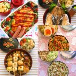 今週のお弁当(3月4日〜3月8日)