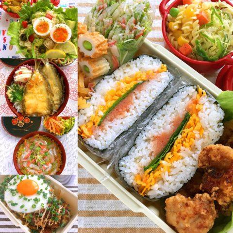 今週のお弁当(3月11日〜3月15日)