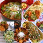 今週のお弁当(4月8日〜4月12日)