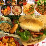 今週のお弁当(10月28日~11月1日)