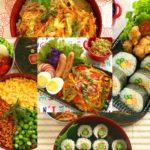 今週のお弁当(6月8日~6月12日)