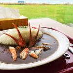オホーツクグルメ|北海道の海産物を贅沢に、北オホーツクカレー